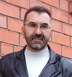 Михаил Николаевич Сироткин