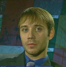 Алексей Владимирович Шаров